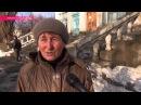 За апошнія два тыдні дзясяткі ўкраінцаў памерлі ад грыпу Рэпартаж з Краматорску РадыёСвабода