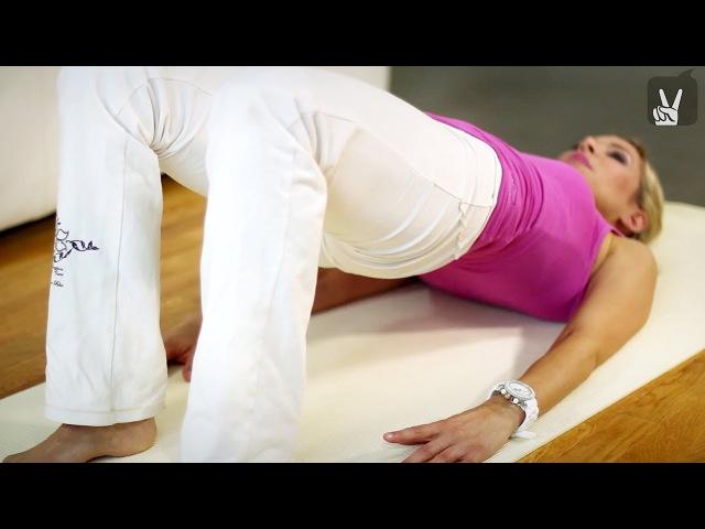 Yoga Body Shaping Fortgeschrittene: Dein direkter Weg zum Sexy Summer Body!