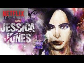 Сериал Джессика Джонс и будущее Netflix