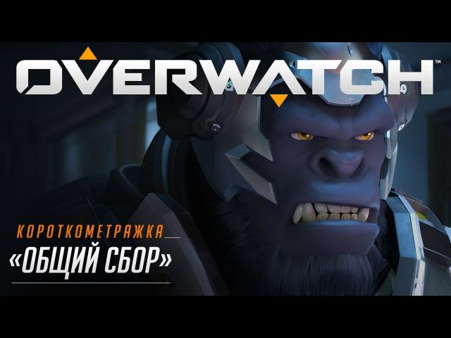 Короткометражка «ОБЩИЙ СБОР» | Overwatch