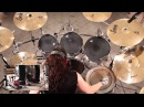 Nick Menza Enter Through The Sun