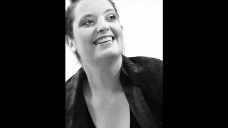 Ann Hallenberg - Lucrezia Borgia - Il segreto per esser felici