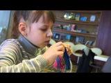Мастер-класс по вязанию в Молодежном центре