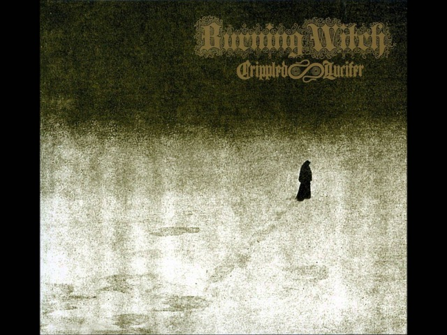 Burning Witch - Crippled Lucifer: Towers... (Full Album, 1080p)