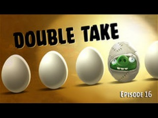Angry Birds Toons, S1 - Double Take