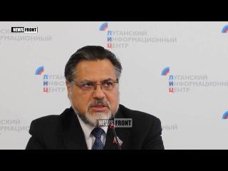 Дейнего: Киев за год не сделал ни одного шага навстречу ЛНР и ДНР по вопросам выборов