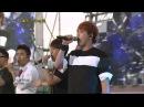 【TVPP】FTISLAND - I Wish (with Exit), 에프티아일랜드 - 바래 (with 엑시트) @ 2013 DMZ Peace Concert Live