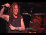 Fear Factory - Transgression (Live at Gigantour, 2005)
