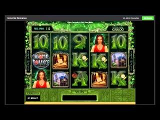 Большой выигрыш в игровой слот онлайн казино Joy casino