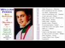 William Ferris boy soprano soloist of Arundel Cathedral sings Once in Royal David's City 2006