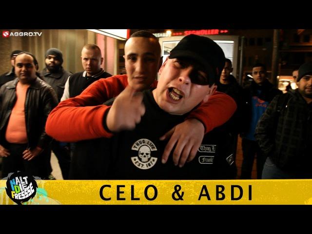 CELO ABDI HALT DIE FRESSE 04 NR. 207 (OFFICIAL HD VERSION AGGROTV)