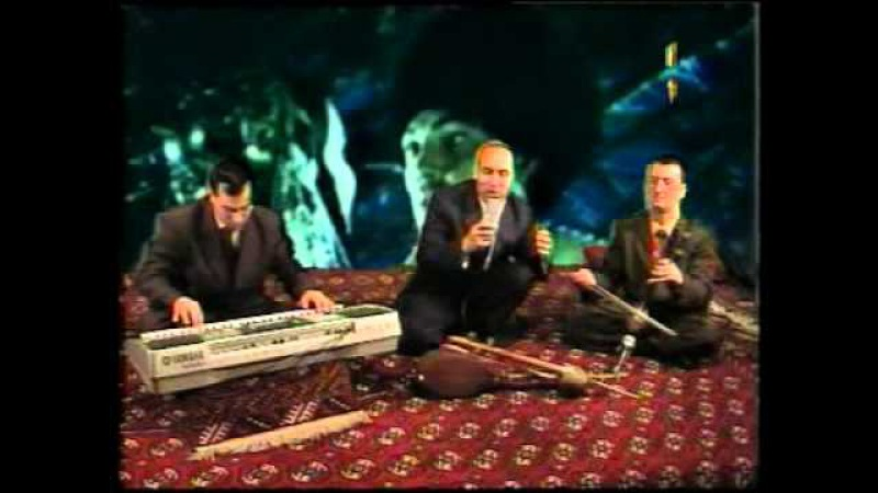 Gurban Atabayew Gumly gelin