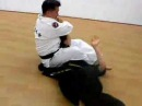 Fantastic defence against punchs (Grand Master Kang-jun) (Korean Martial Arts)