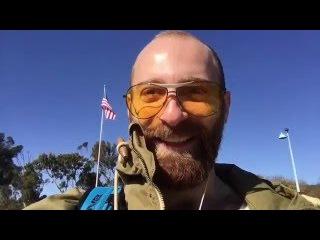 California Trip with Ara Kocharyan. Part #1