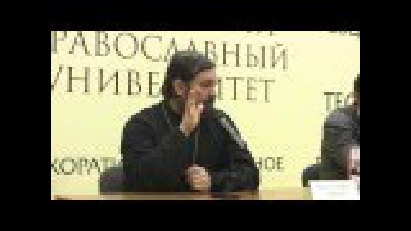 ПОЧЕМУ Я ВЕРЮ Прот Андрей Ткачёв 17 12 2015г