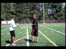 George  Whitfield QB Academy Drills W/ Ben Roethlisberger