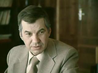 Профессия - следователь. (1982).