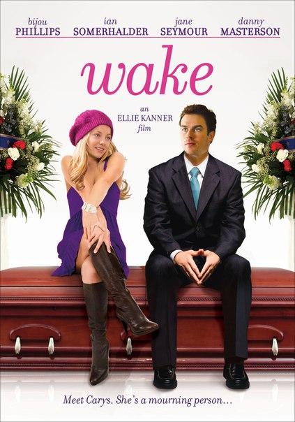 Пробуждение / Wake (2009)