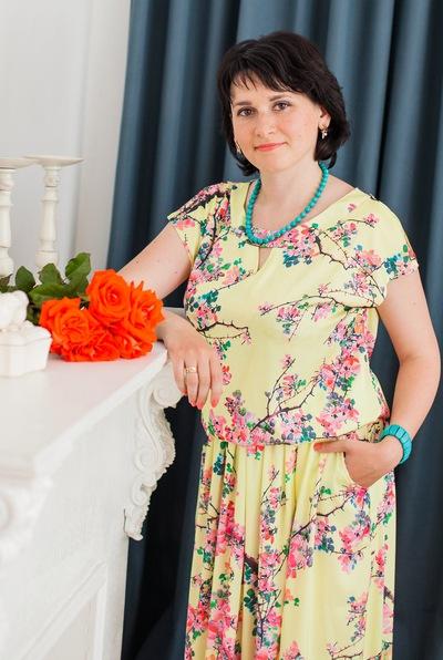 Виктория Юзвенко
