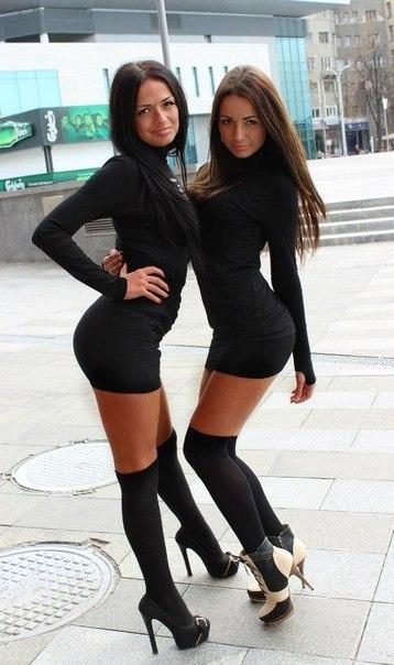 женщина с длиннейшими лапками