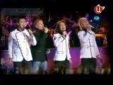 Майкл Болтон и Группа KVATRO. Hallilujah
