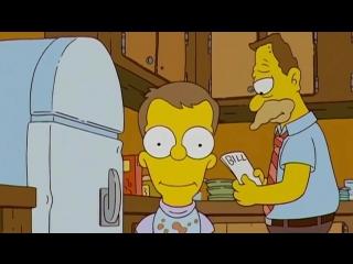 Жизнь Гомера Симпсона за 2 минуты
