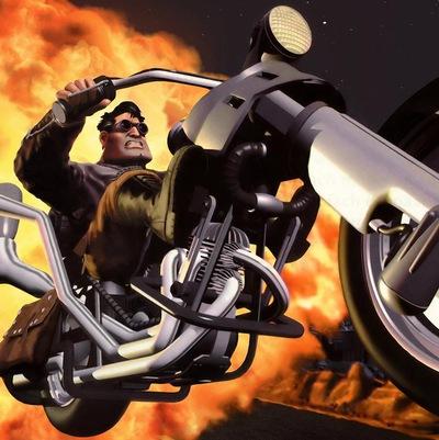 Петр Rider