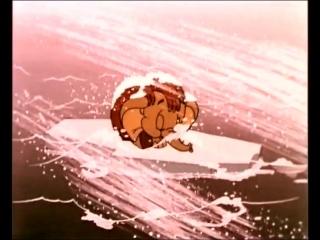 Мама для мамонтёнка (1981,мультфильм,СССР,6+) Лицензия / HD720