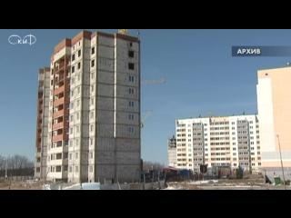 Как будет развиваться Витебск в ближайшие 10 лет?