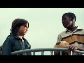 Двор / The Yard / Сезон 1 (2011) Канада 3 - The Territories / Территории