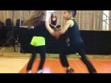 Потрясающий танец от детей