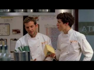 Сериал «Секреты на кухне» Kitchen Confidential сезон 1 серия 1