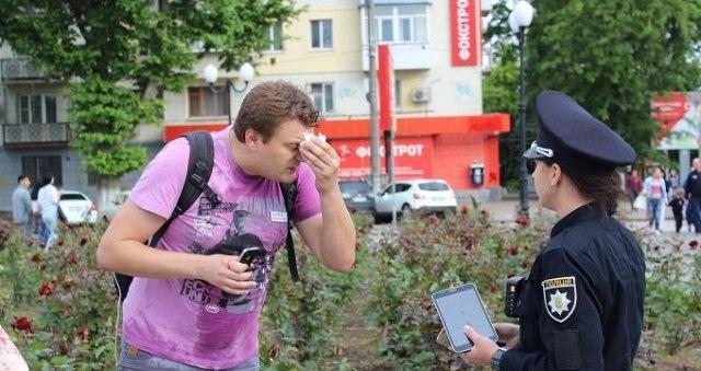 У Херсоні під час акції на честь повернення Н.Савченко побили журналісти