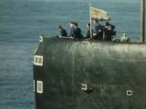 «Слушать в отсеках» киностудия им. Довженко, 1985 — песня Гуляет красотка подводная лодка