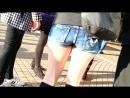 ножки школьницы колготки