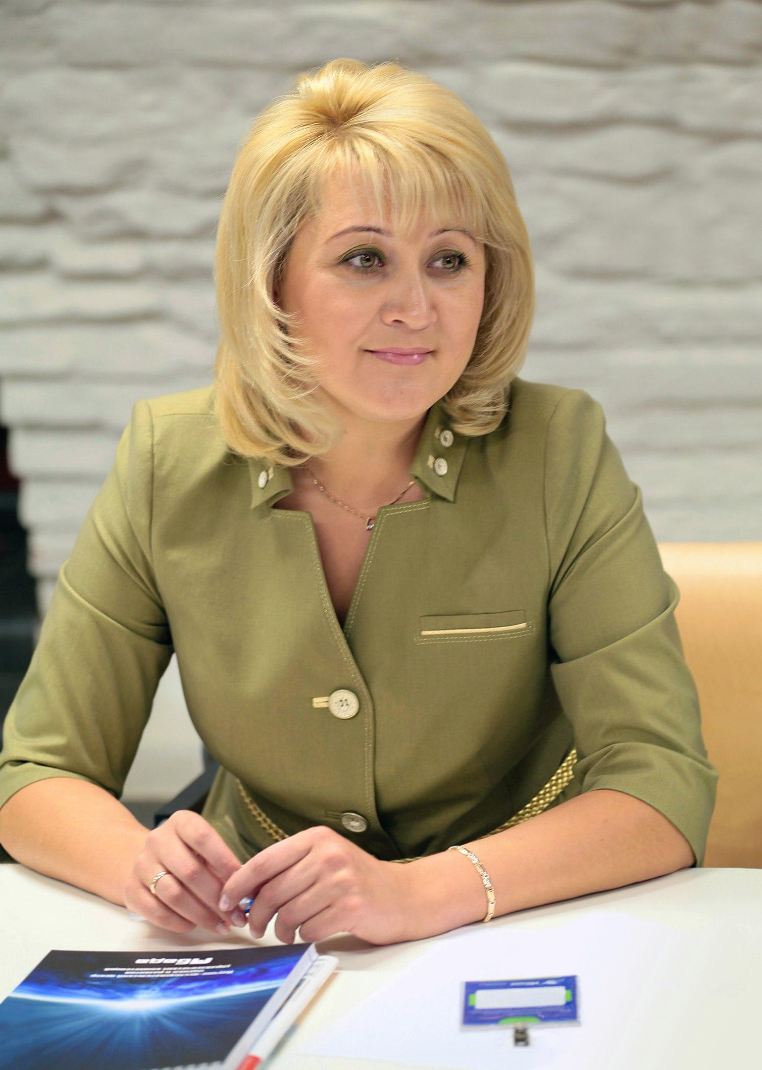 Председатель, первый заместитель председателя комитета Совета Федерации РФ по науке, образованию и культуре Гумерова Лилия Салаватовна