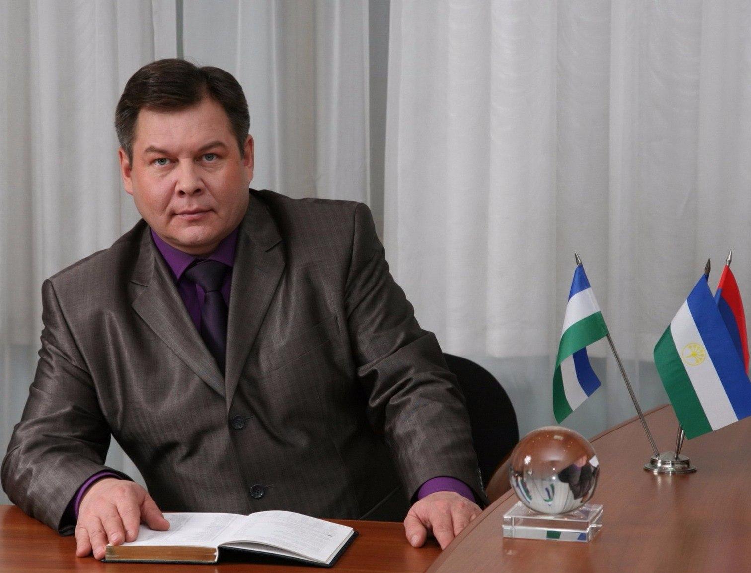 "Директор ГКЗ ""Башкортостан"" Саетов Алмаз Расихович"