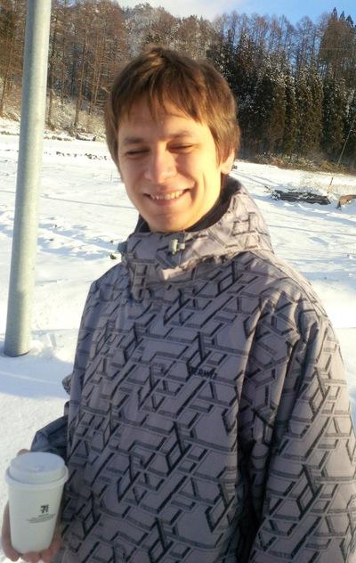 Владимир Беркутов
