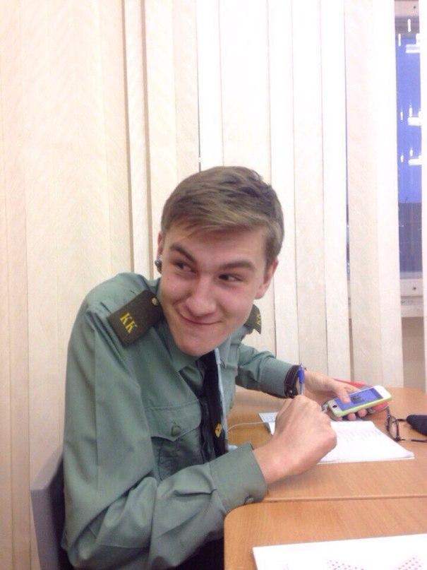 Владислав Сухих | Москва