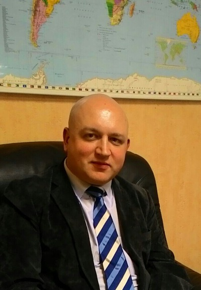 Сергей Храмченко