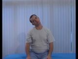 Док. Бубновский. Упражнения для шеи