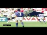 Роналдиньо унижает звезд мирового футбола