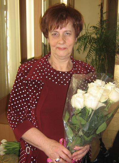 Галина Котова