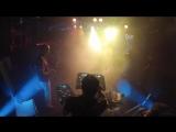 Live Record Syntheticsax Dj Vinni