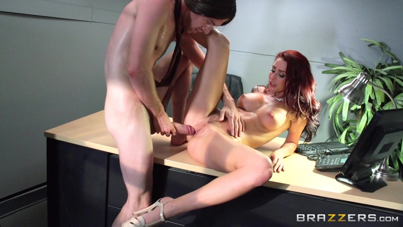 Monique Alexander Danny D HD 720, All