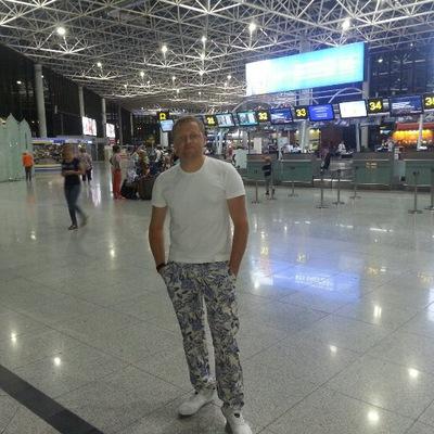Дмитрий Щеколдин