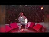 ✩ Звезда по имени Солнце Лужники 1990 Виктор Цой группа Кино