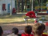 каучук.Цирковая студия Весёлая Рампаг. Муром