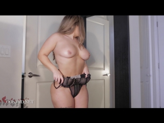 Lisa Martiz - LISA'S CHANGING LINGERIE [Erotic, Big Ass, Big Tits] [720p]
