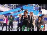 FNS Hey!Say!JUMP-Maji Sunshine 18.07.2016